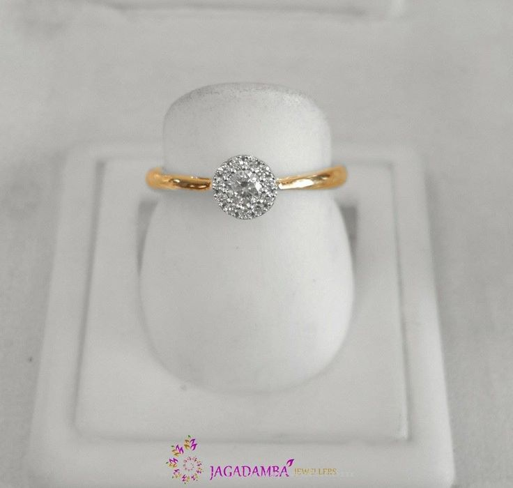 Simple Diamond Ring Designs, Latest Diamond Ring Collections, Diamond Ring Models.
