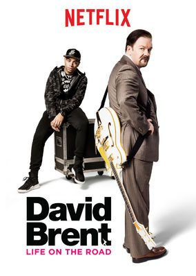David Brent: Life on the Road (2016) - With 'The Office' long in the past, middling salesman David Brent ditches work and goes on tour with his rock band in a disastrous stab at stardom.