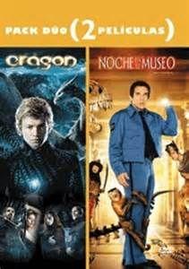 Eragon  /  Noche en el museo  #cine #cinema #películas #pel•lícules #film #biblioteca #movies#library