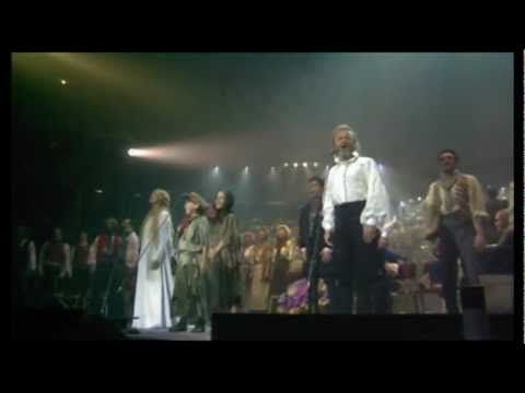 Les Misérables: The Dream Cast in Concert  10th Anniversary at the Royal Albert Hall    Playlist http://www.youtube.com/playlist?list=PL41CCDD00ECB09AD7=view_all