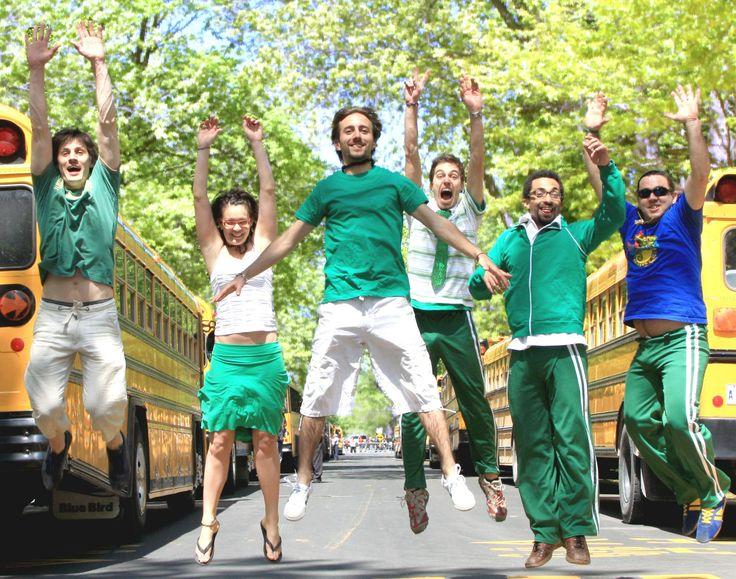 Musique brésilianisée : la fête se terminera par une animation de danse grâce à  Bombolessé !