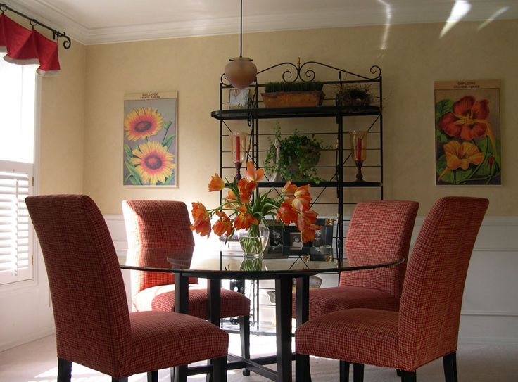 60 Best Dining Room Images On Pinterest Round Dining