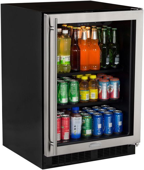 """Vote to win #TKeveryday prize 24"""" Marvel Beverage Centre @agamarvel.  The highest energy efficiency, best cooling precision and maximum storage versatility on the market!"""
