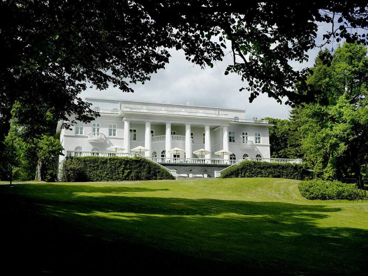 Porvoo manor