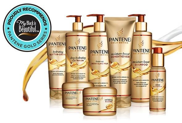 All+About+Pantene's+New+Gold+Series+Collection