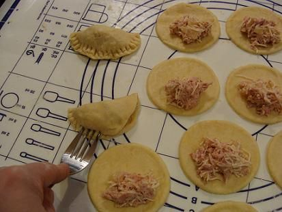 Sós sütemények - Andi konyhája - Sütemény és ételreceptek képekkel