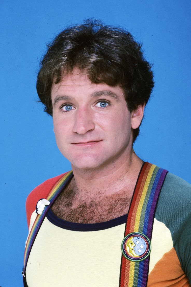 Investigators believe robin williams hanged himself in bedroom - Robin Williams A Life In Pictures