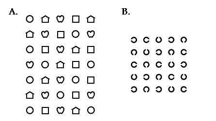 Calibration of Lea Symbols