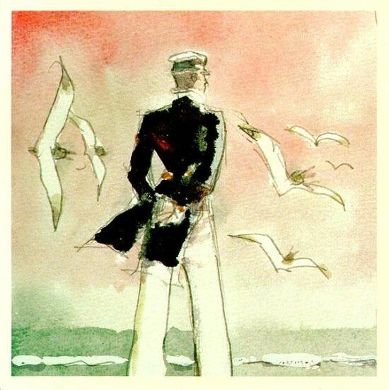 Corto Maltese / Hugo Pratt