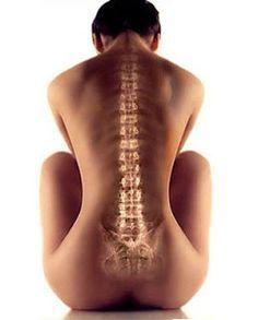 Супер упражнения при болях в позвоночнике