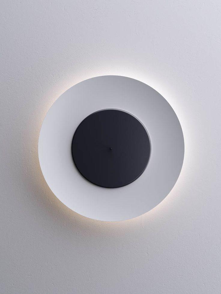 Lunaire exhibited at Illuminations_Maison & Objet | | FontanaArte