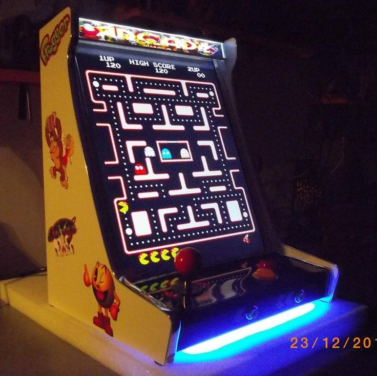 37 best MAME Cabinets images on Pinterest | Arcade games, Cabinet ...
