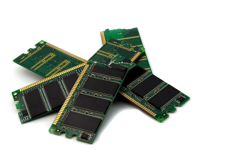 Cara mengetahui jenis memori (RAM) komputer