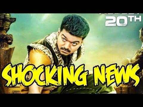 Shocking News! No Tax Exemption for Vijay's Puli - http://positivelifemagazine.com/shocking-news-no-tax-exemption-for-vijays-puli/
