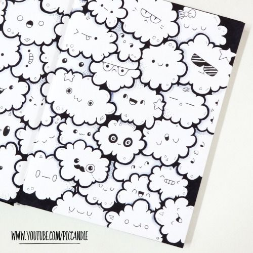 575 best images about doodles drawings on pinterest for Cute little doodles to draw