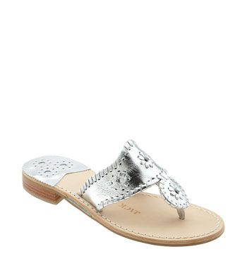 Jack Rogers Thong Sandal (Women) available at #Nordstrom