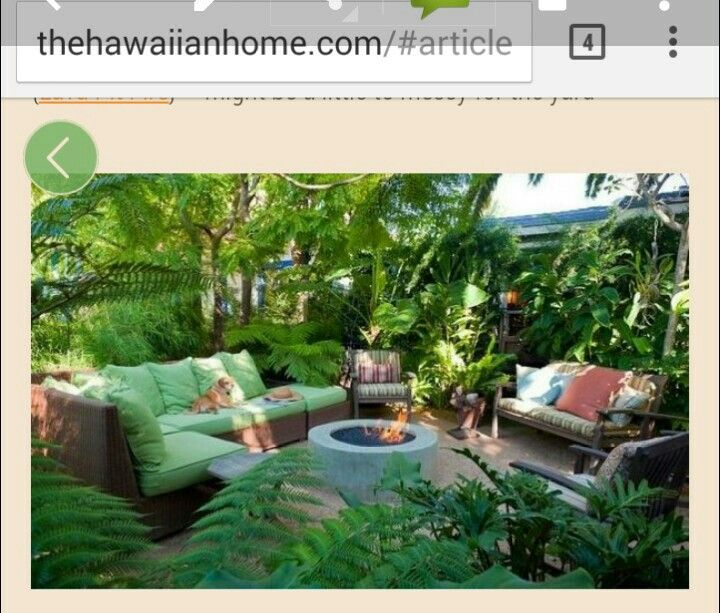 83 best Hawai'i & Tropical Landscaping images on Pinterest ...