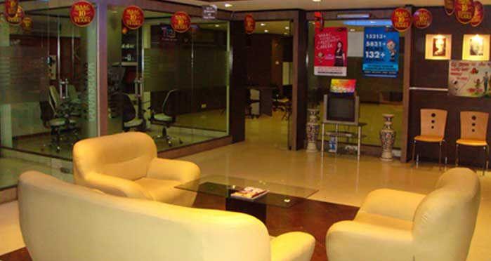 MAAC Animation Kolkata Centre