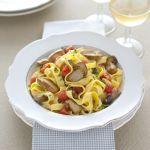 Cerchi una nuova ricetta facile e sfiziosa per preparare la pasta con i funghi porcini? Scegli fra le proposte di Sale&Pepe e sarà un successo assicurato.
