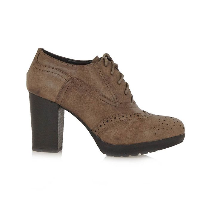 FRANCESCO MILANO πούρο παπούτσια τύπου oxford | Tsakiris Mallas