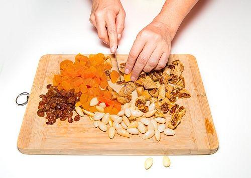 Asure – Rezept und Zubereitung #Nobelio #Asure  #Rezept #Süßspeise #Sweet #Turkishfood #Türkei #Gourmet