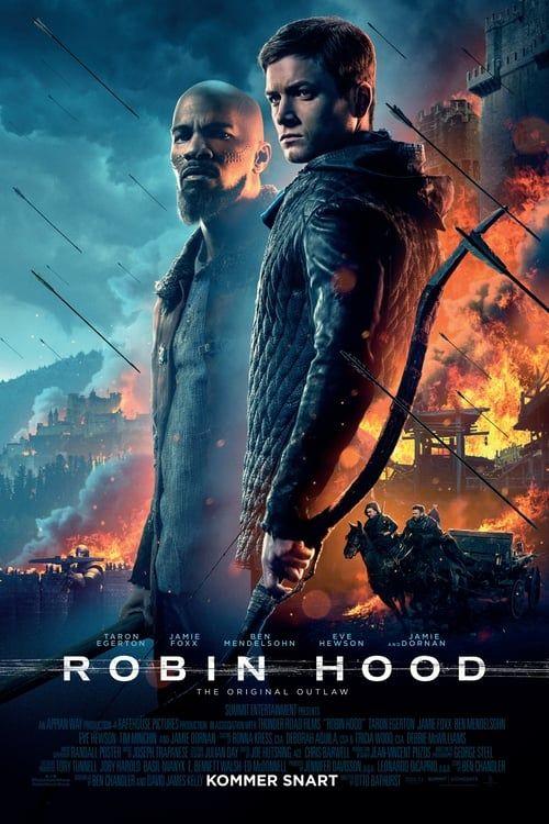 Robin Hood Ver Pelicula Online Castellano Regarder Mid90s Film
