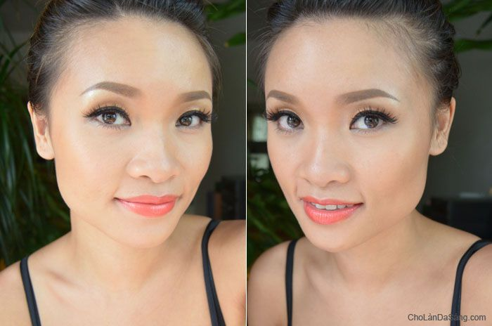 Hướng Dẫn Trang Điểm Đơn Giản Với Màu Môi Sáng Loreal, Helen Nguyễn Cho Làn Da Sáng #trangdiem #lamdep #huongdanlamdep #huongdantrangdiem #beautyblogger #makeup #loreal