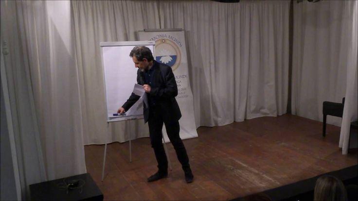 Harmonia Mundi Presenta: Igor Sibaldi - La Gestione dei Sentimenti  - Co...