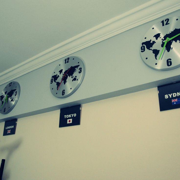 how to set time on ikea vikis clock