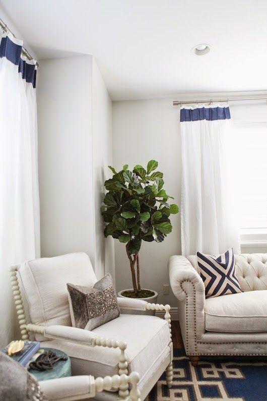 Formal Living Room I House Of Jade Interiors