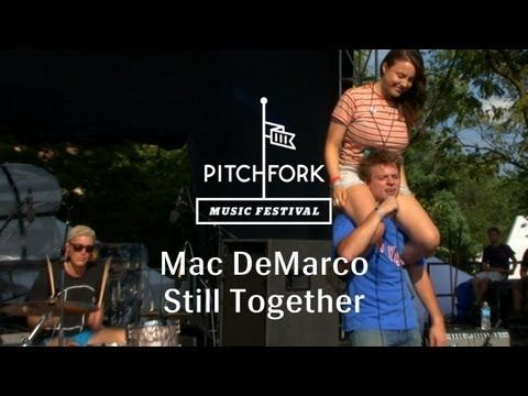 Mac DeMarco - Pepperoni Playboy (Documentary) - YouTube