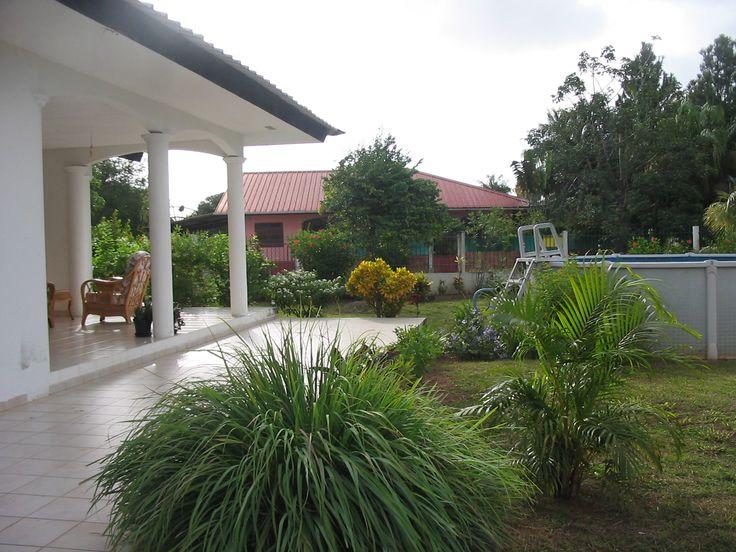 Villa à Remire Montjoly
