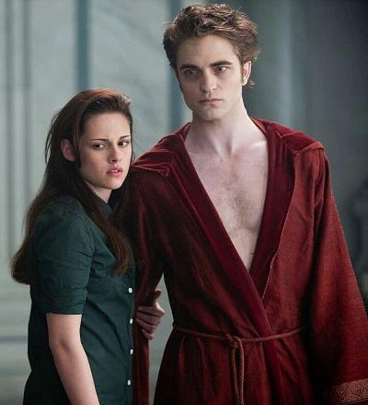 Pin De Rose Jason Em Twilight Lua Nova Atores De Crepusculo