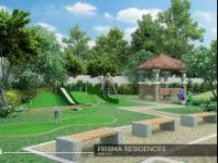 prisma residences play area