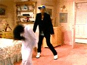 The 121 Best Dancing GIFs of All Time! from GifGuide