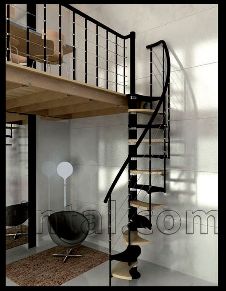 Escalier Troit Gp Escaliers Pinterest