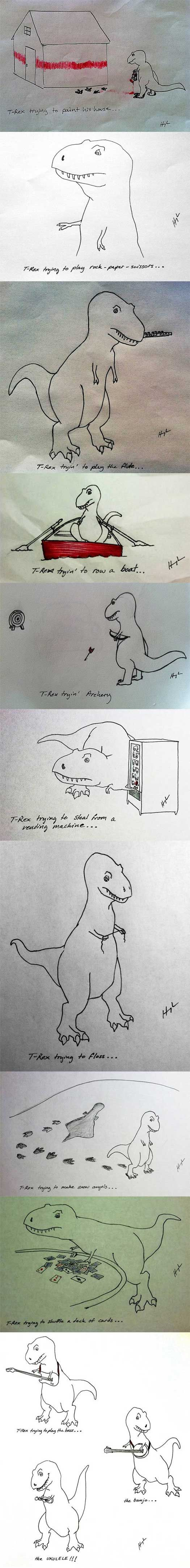 Green tea and velociraptors it s just a flesh wound - 134 Best Dinosaurs Rawr Images On Pinterest Dinosaurs Funny Stuff And Raptors