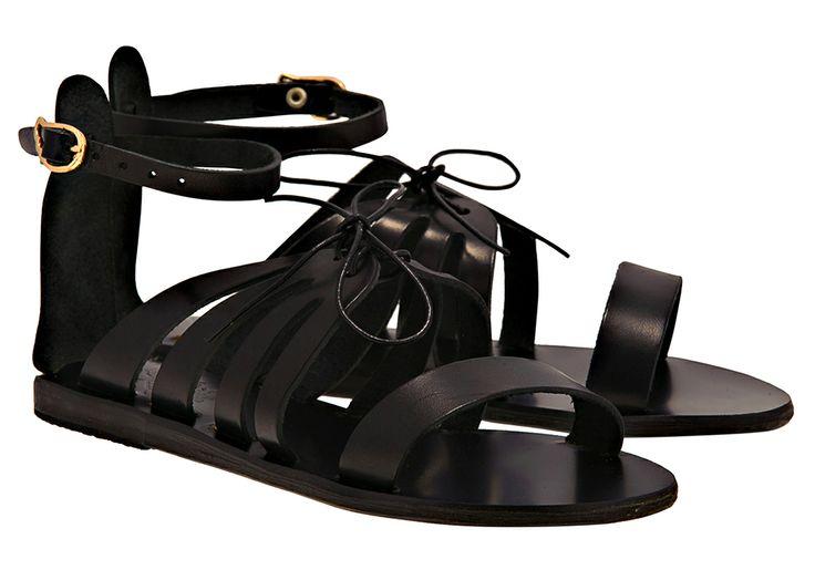 Ancient Greek Sandals | Iphigenia | NewSite -> WOMAN