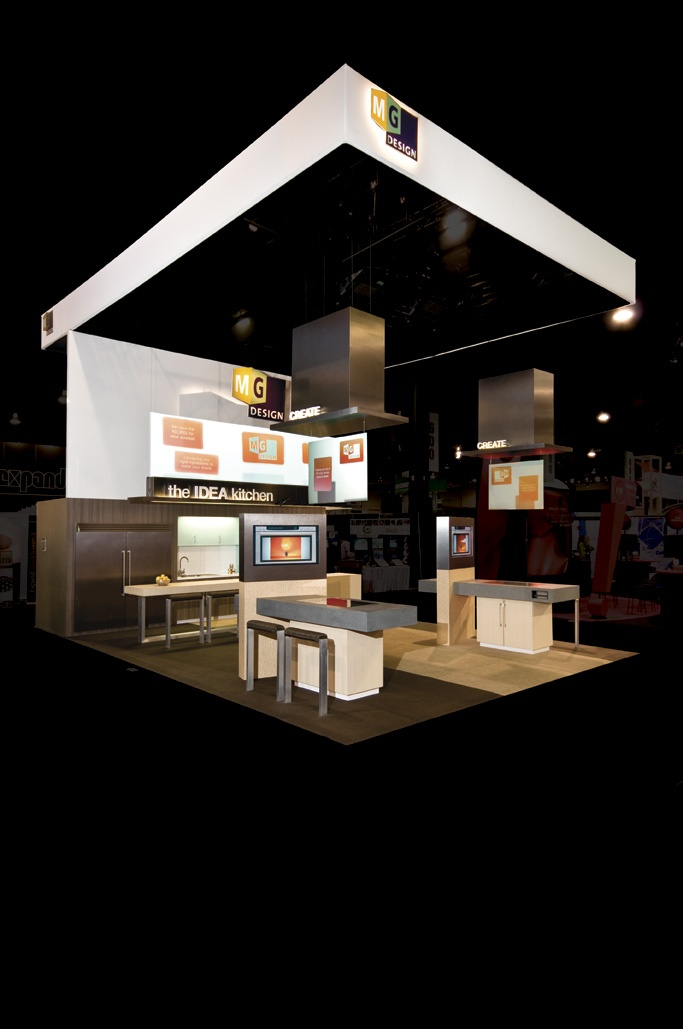 kitchen design exhibition 65 best images about tradeshow on exhibit 723