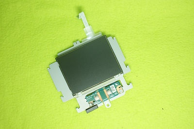 Toshiba Qosmio Laptop F30 Touchpad Board / Buttons & Cable OEM