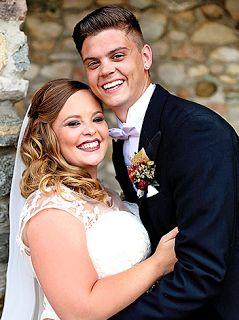 Teen Mom Og Show: Teen Mom OG's Catelynn Lowell and Tyler Baltierra's Wedding