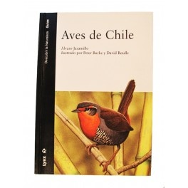 Aves de Chile - Alvaro Jaramillo