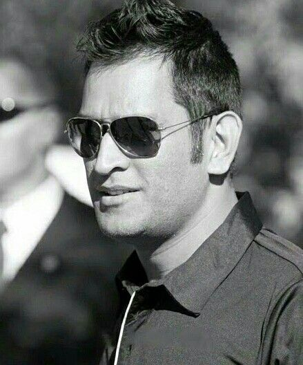Happy Birthday    M S Dhoni Captain cool