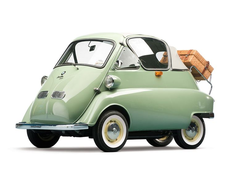 BMW 1956 IsetaSmall Cars, Sports Cars, Bubbles Windows, Smart Cars, Cars Riding, Isetta Bubbles, Bmw 1956, 1956 Bmw, Bmw Isetta