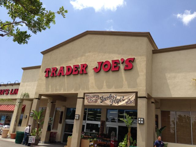 Trader Joe's Shopping List—with Weight Watchers PointsPlus Values