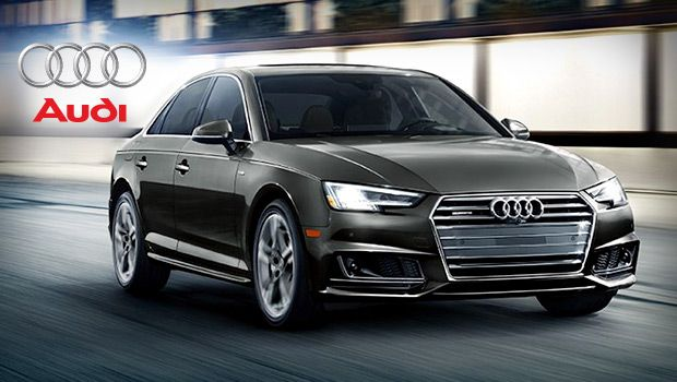 2018 Audi A4 Premium Compact Sedan With Turbocharged Engine And Quattro All Wheel Drive System Sellanycar Com Sell Your Car In 30min Audi A4 Audi Sedan