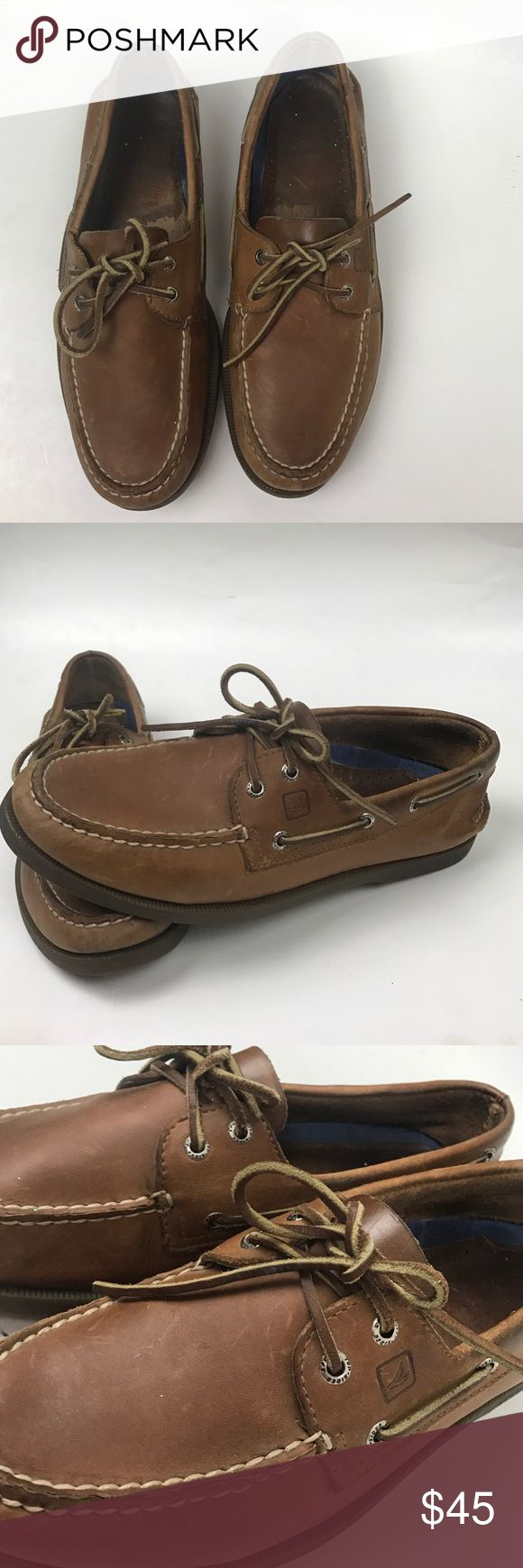 Sperry Top-sider Men's Men's shoes some 9M Sperry Top-Sider Shoes Boat Shoes