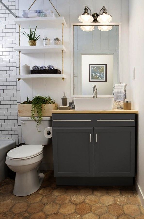 Amazing Small Bathroom Ideas Pinterest Visit Bathroom Design