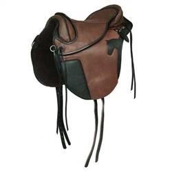 Barefoot Tahoe treeless saddle, $869, trail and endurance saddle.