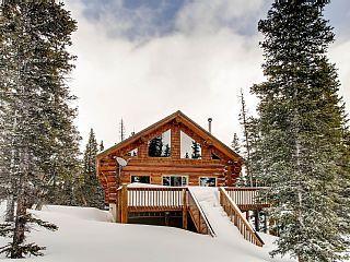 Ptarmigan Lodge - 3 Bedrooms Plus a Loft - Darling Secluded Cabin